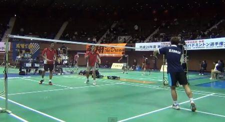 2012全日本総合選手権大会