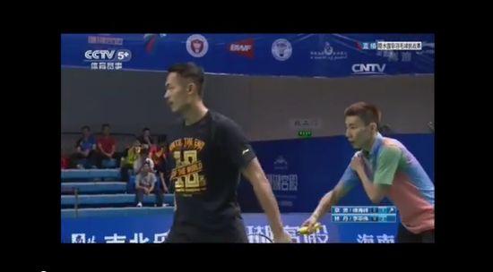 中国国際マッチ