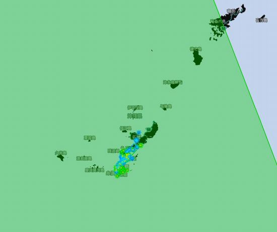Ingress Okinawa