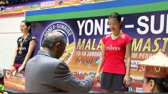 マレーシアオープン
