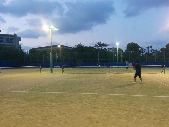 日曜テニスサークル:サンデーズ