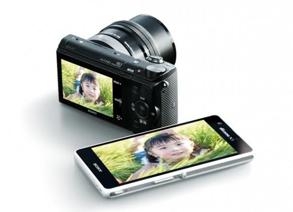 リモートカメラ